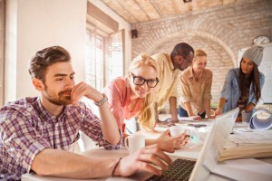 How to attract millennial to work for your roofing company business