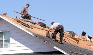 Components of a New Roof
