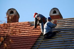 How Roofing Companies Can Improve Their Reputation