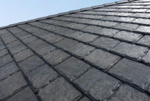 Why Rubber Roofing