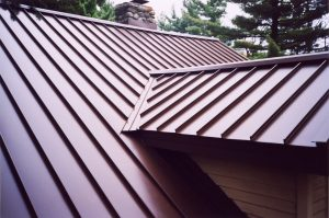 Why Choose metal roofing