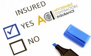 Make your business insurance up to date