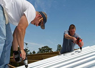 Statement of qualifications for roofing contractors