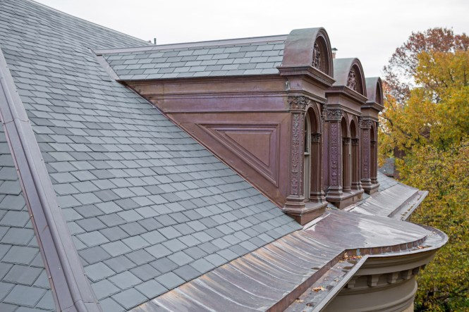 Affordable Contractors Insurance Synthetic Slate Roofing